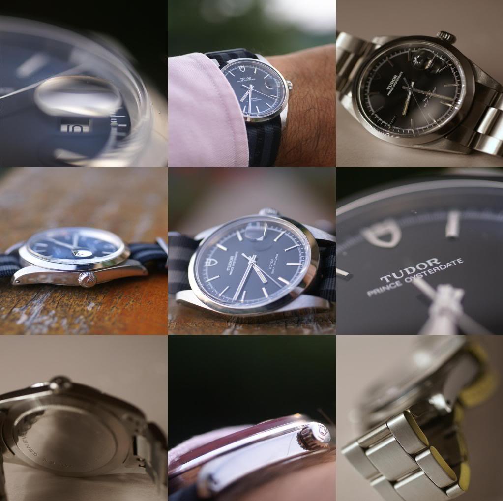 La montre du Vendredi 19 Mars 2010.. Vignettes