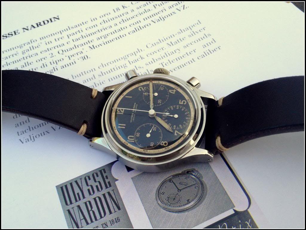 La montre de vendredi 19 septembre 2014 IMG_5493