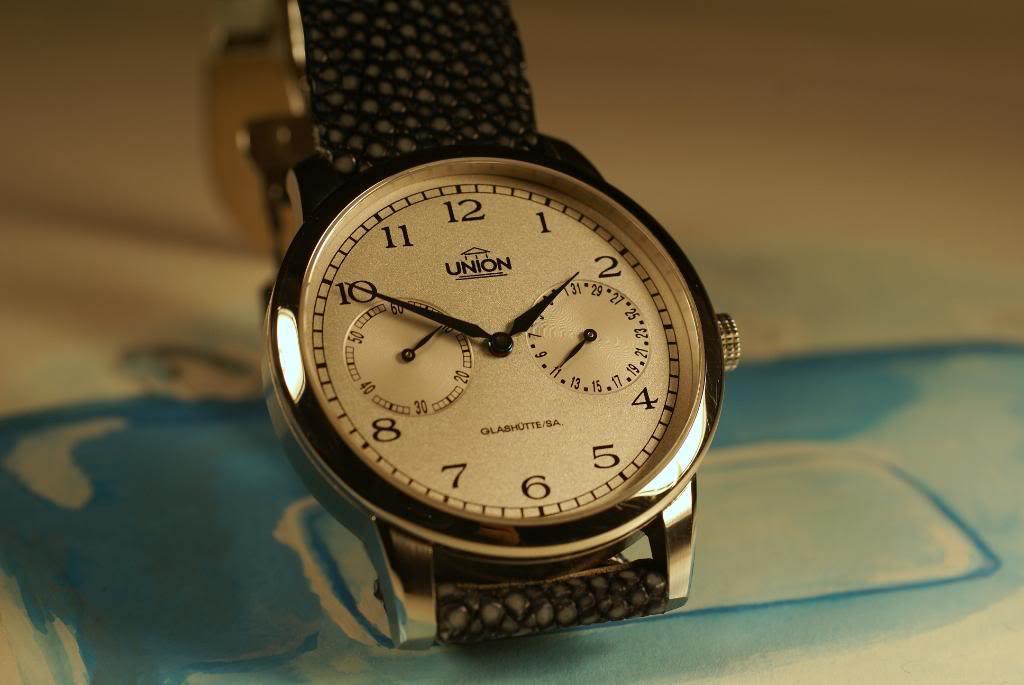 La fréquentation de FAM mène t-elle au conformisme horloger ? DSC07390