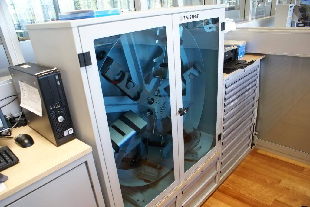 [Visite Manufacture Vacheron Constantin] - Part 1 : La Manufacture DSC09188