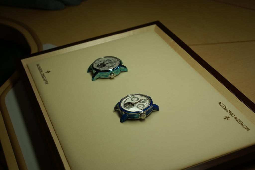 [Visite Manufacture Vacheron Constantin] - Part 1 : La Manufacture DSC09241
