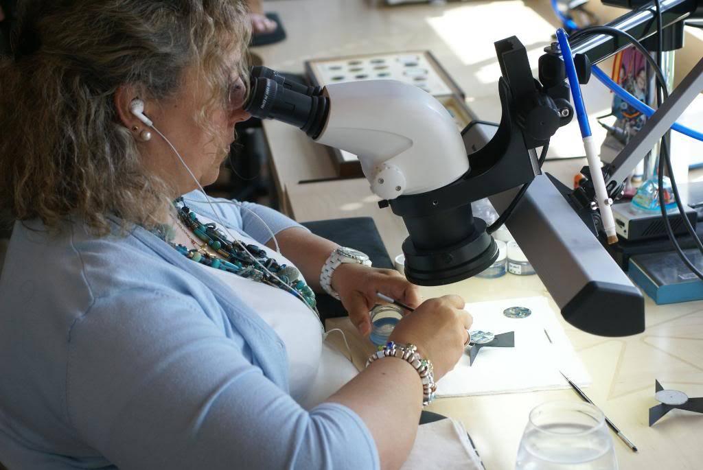 [Visite Manufacture Vacheron Constantin] - Part 1 : La Manufacture DSC09268
