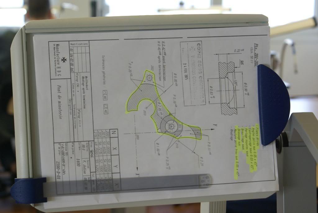 [Visite Manufacture Vacheron Constantin] - Part 1 : La Manufacture DSC09314