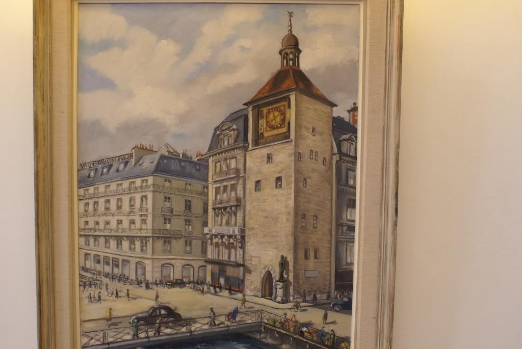 [Visite Manufacture Vacheron Constantin] - Part 3 : Le Musée DSC09498