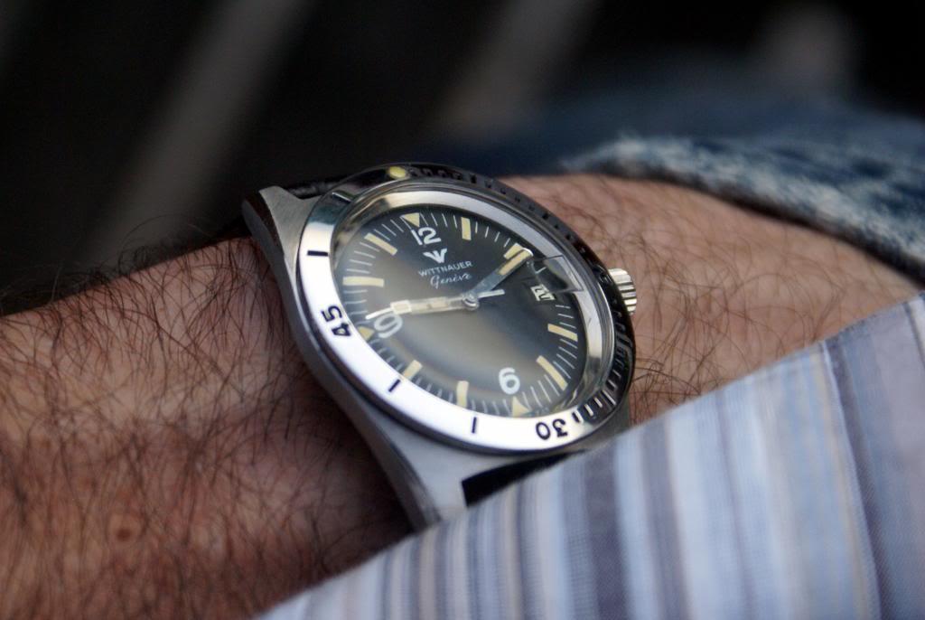 Ma Wittnauer Diver 4000 DSC02256