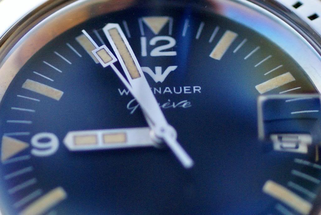 Ma Wittnauer Diver 4000 DSC02272