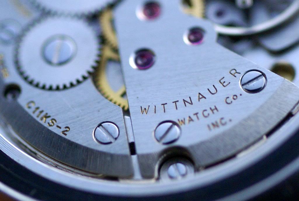 Ma Wittnauer Diver 4000 DSC02302