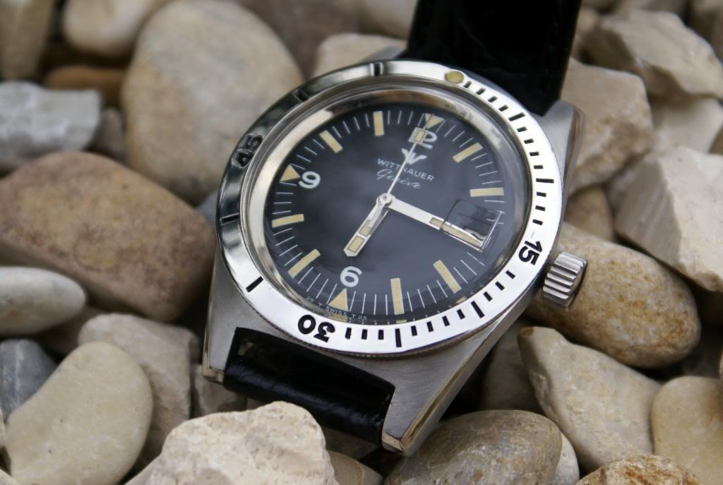 Ma Wittnauer Diver 4000 DSC02378