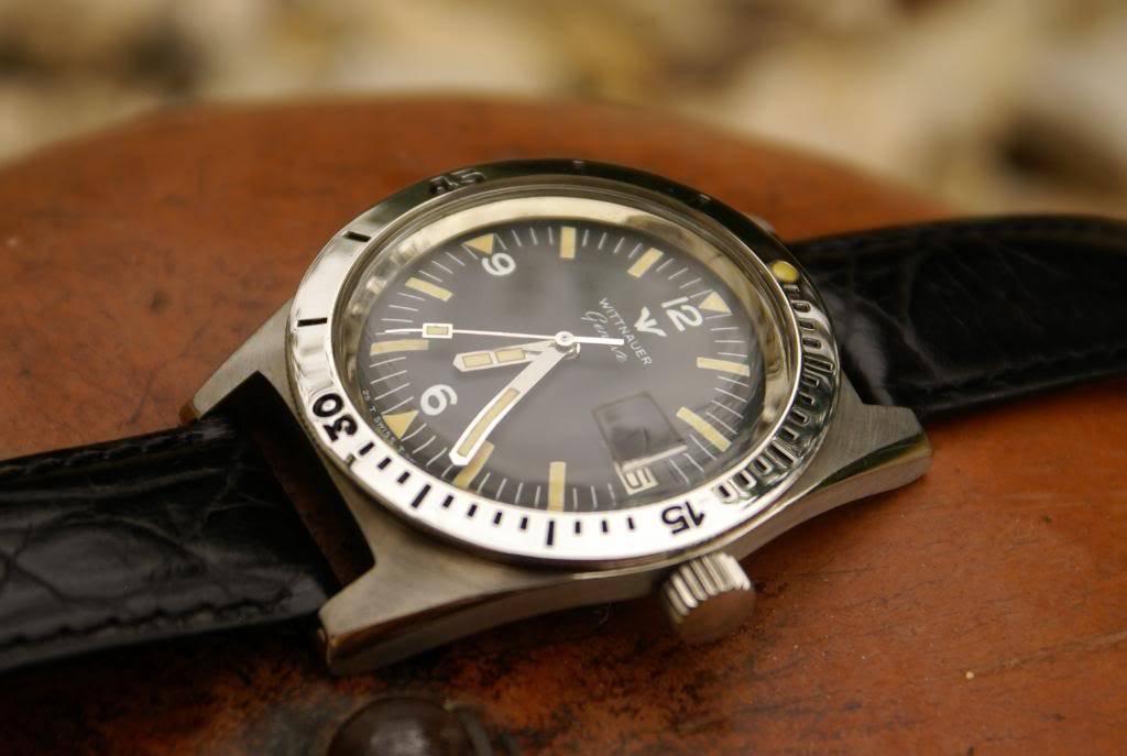 Ma Wittnauer Diver 4000 DSC02404