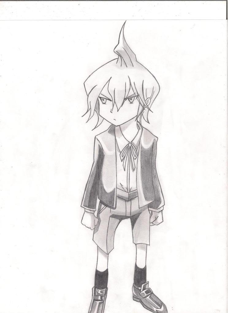 My Drawings  MenTao
