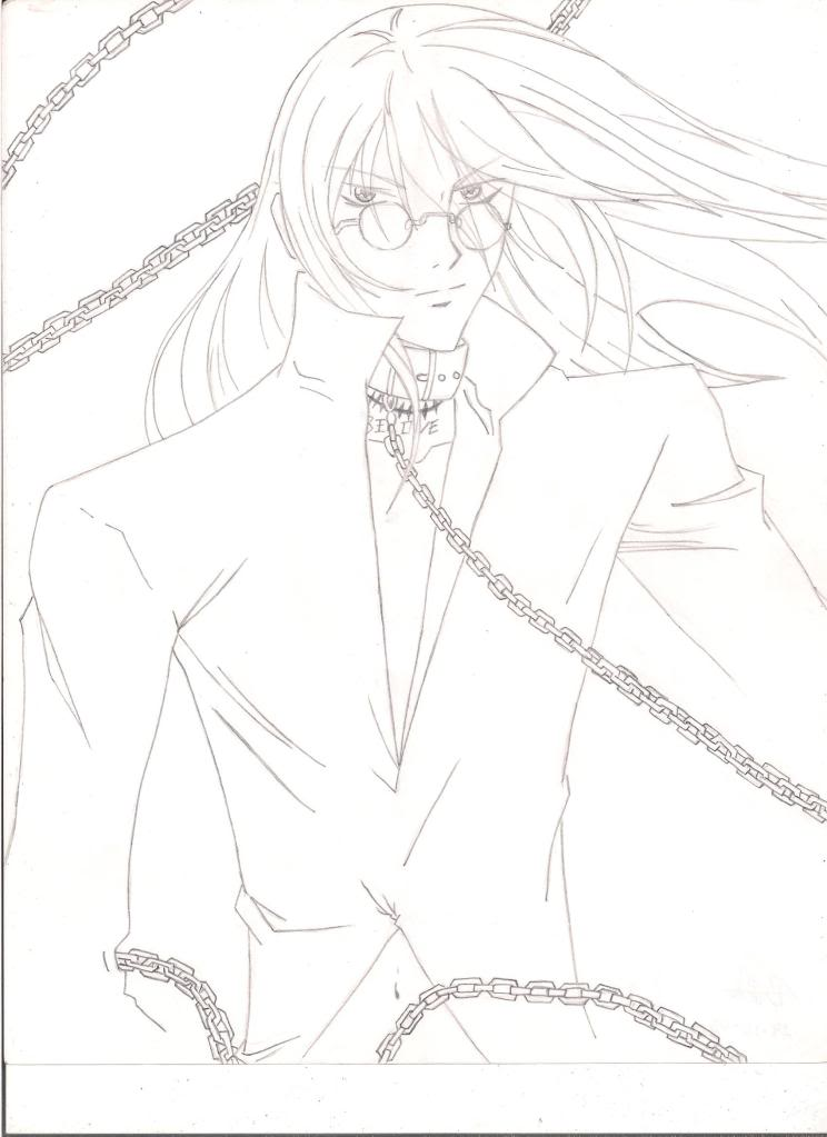 My Drawings  Soubi