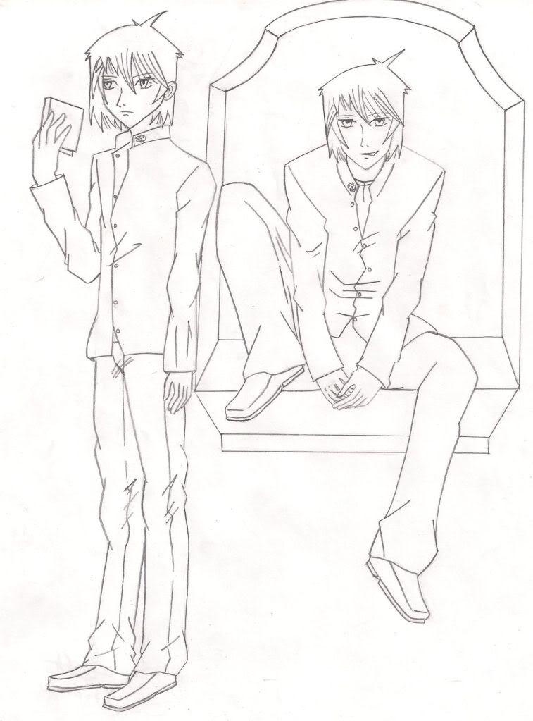 My Drawings  AndreuJoe