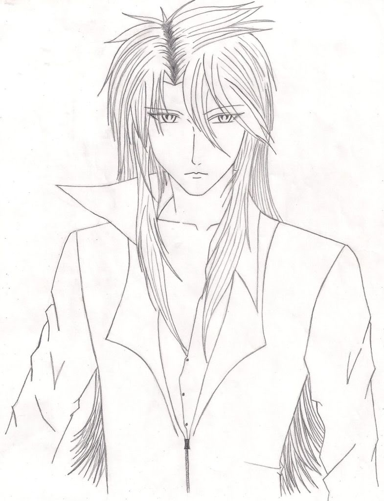 My Drawings  IvanTerranova-1
