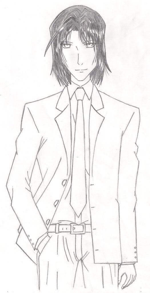 My Drawings  MiguelAngelB