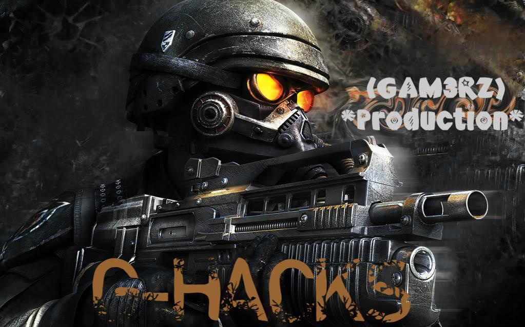 G-HACKS~For~GAM3RZ