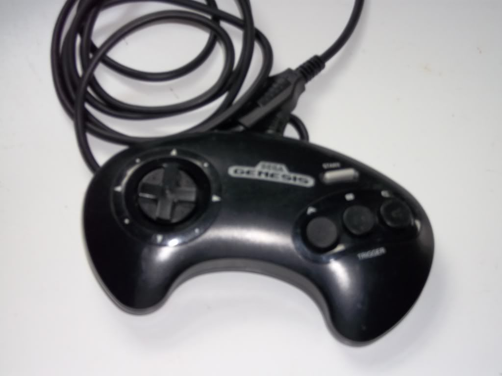 My Genesis Controller Collection 100_0209