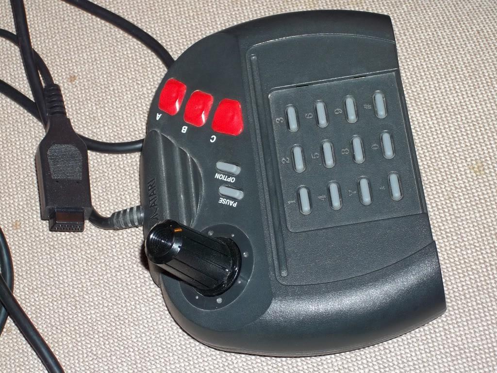 My one-of-a-kind Jaguar controller 100_0212