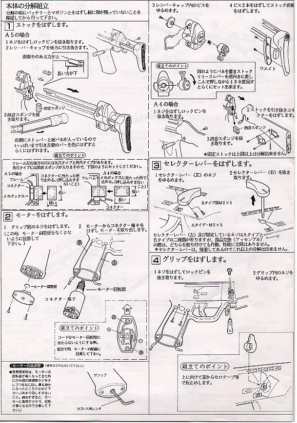 Desmontaje MP5 Marui Mp5_10