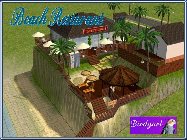 Birdgurl's Sims 2 Creations - Page 5 BeahResturantbanner_zps97455e71