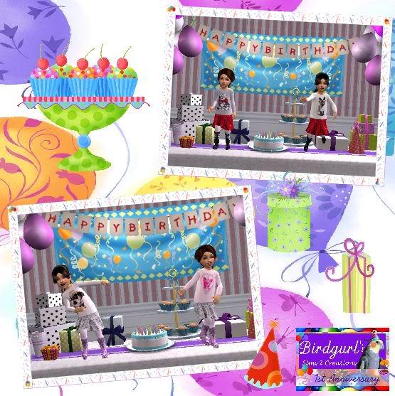 Birdgurl's Sims 2 Creations - Page 3 ToddlerFemale1stAnniversaryOutfitCollectionbanner2