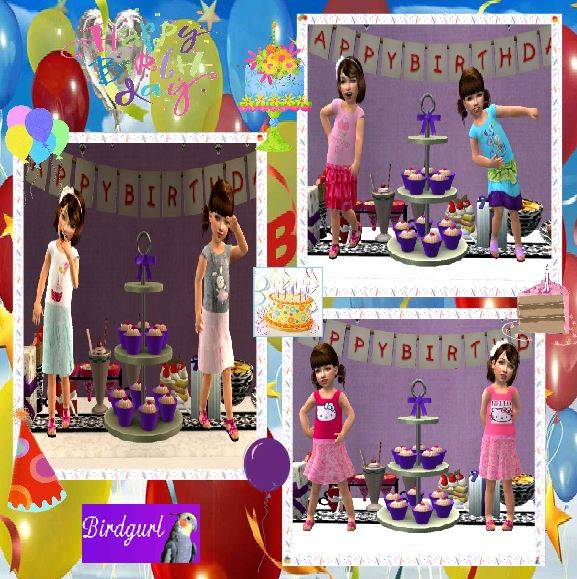Birdgurl's Sims 2 Creations [Jan. 2015] ToddlerFemale4thAnniversaryCollectionbanner2_zps140885b7