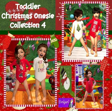 Birdgurl's Sims 2 Creations - Page 9 ToddlerChristmasOnesieCollection4banner_zps93b44c96
