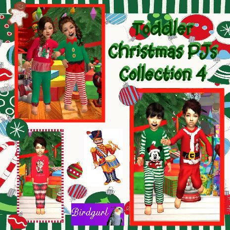 Birdgurl's Sims 2 Creations - Page 9 ToddlerChristmasPJsCollection4banner_zps24d116fd