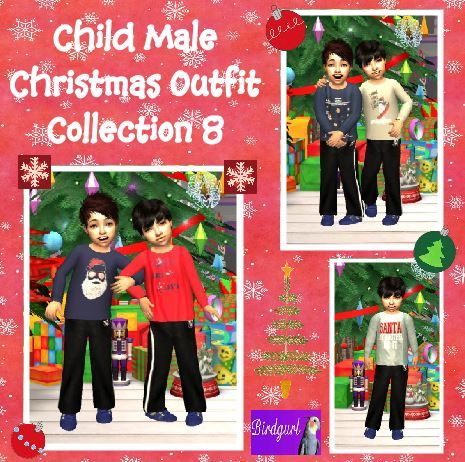 Birdgurl's Sims 2 Creations - Page 9 ToddlerMaleChristmasOutfitCollection8banner_zps5e5f9410