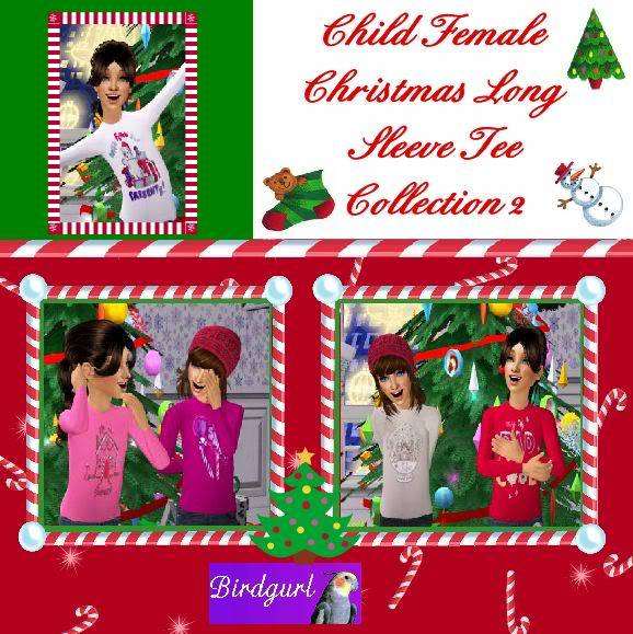 Birdgurl's Sims 2 Creations - Page 2 ChildFemaleChristmasLongSleeveTeeCollection2banner