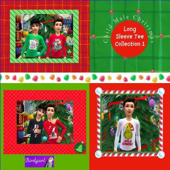 Birdgurl's Sims 2 Creations - Page 2 ChildMaleChristmasLongSleeveTeeCollection1banner