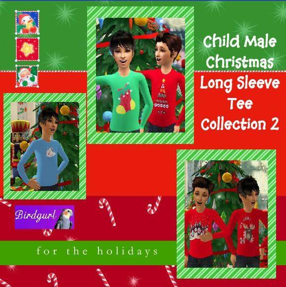 Birdgurl's Sims 2 Creations - Page 2 ChildMaleChristmasLongSleeveTeeCollection2banner