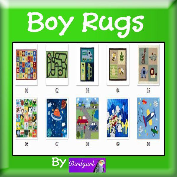 Birdgurl's Sims 2 Creations - Page 6 BoysRugsbanner_zps60eff656