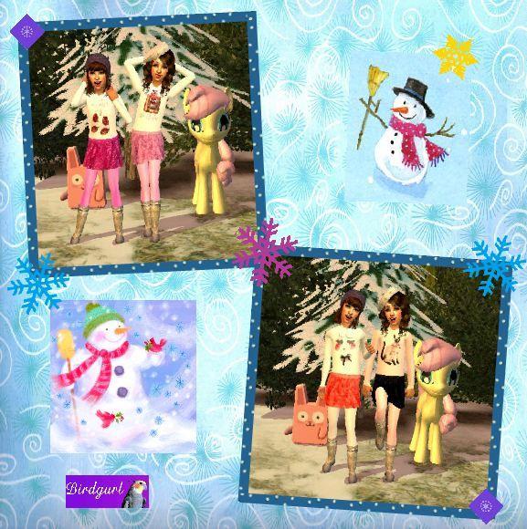 Birdgurl's Sims 2 Creations - Page 6 ChildFemaleGlitterCollection2banner2_zpsab8dd868