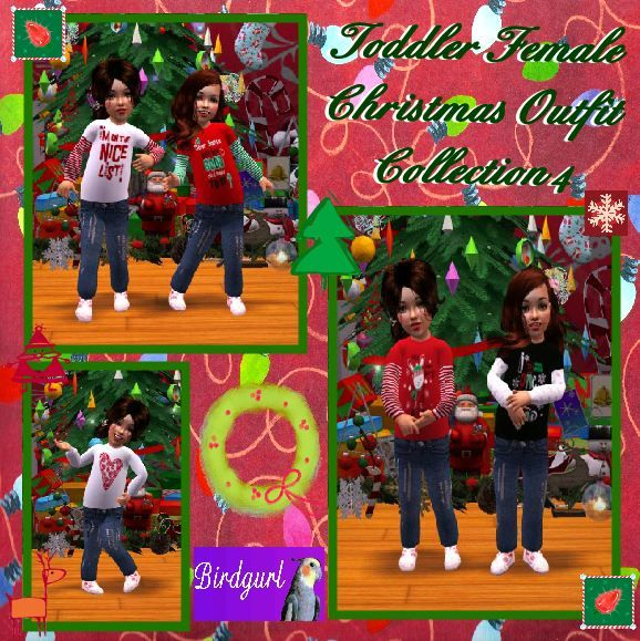 Birdgurl's Sims 2 Creations - Page 6 ToddlerFemaleChristmasOutfitCollection4banner