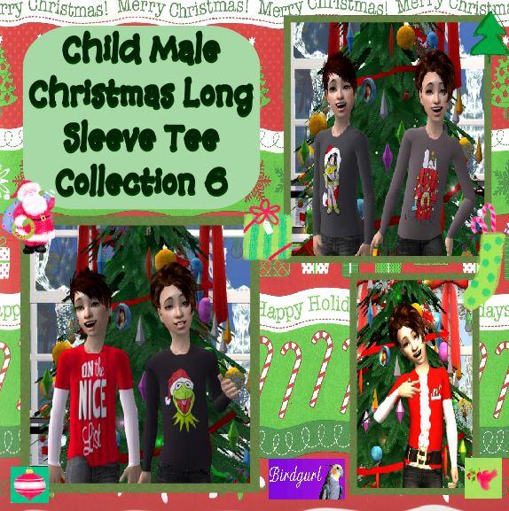 Birdgurl's Sims 2 Creations - Page 8 ChildMaleChristmasLongSleeveTeeCollection6banner_zps98225366