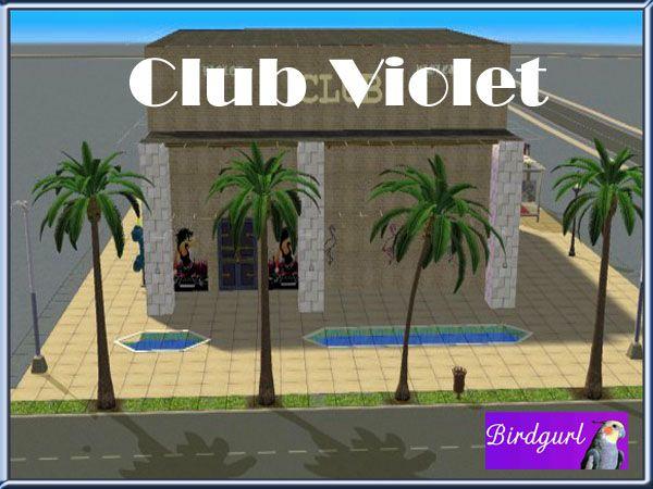 Birdgurl's Sims 2 Creations - Page 8 ClubVioletbanner_zpsa8d88c78