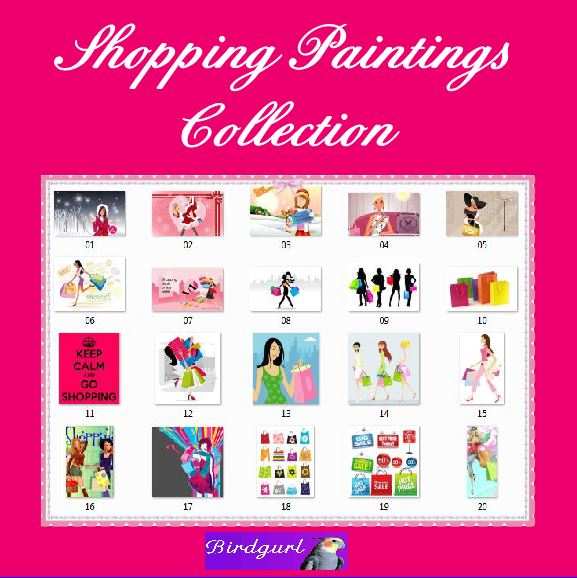 Birdgurl's Sims 2 Creations - Page 8 ShoppingPaintingsbanner_zps7fad9095