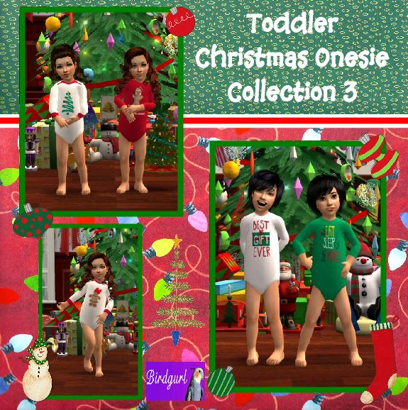 Birdgurl's Sims 2 Creations - Page 8 ToddlerChristmasOnesieCollection3banner_zps0a647be5