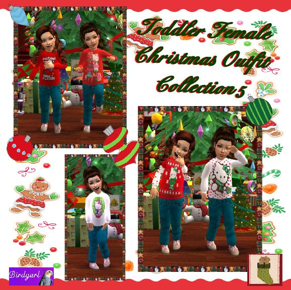 Birdgurl's Sims 2 Creations - Page 8 ToddlerFemaleChristmasOutfitCollection5banner_zps2aed7cc9