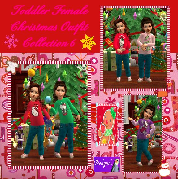 Birdgurl's Sims 2 Creations - Page 8 ToddlerFemaleChristmasOutfitCollection6banner_zps8a9cb87e