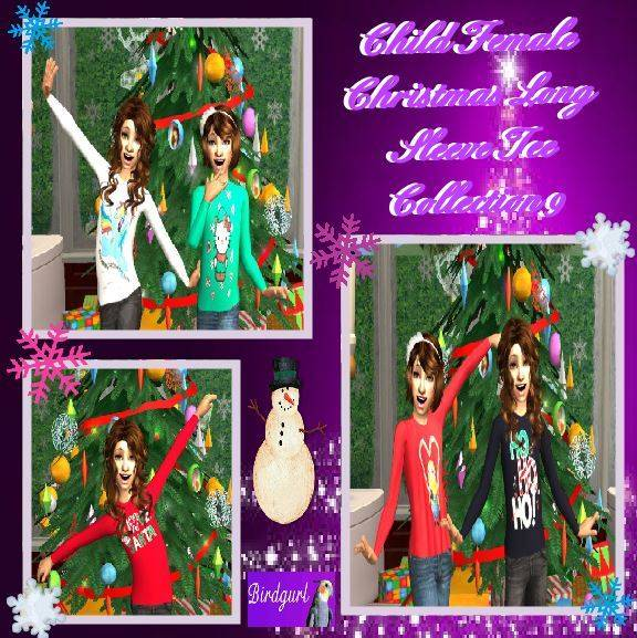 Birdgurl's Sims 2 Creations [Advent Calendar - Dec. 2015] Child%20Female%20Christmas%20Long%20Sleeve%20Tee%20Collection%209%20banner_zpsu2ti9sfy