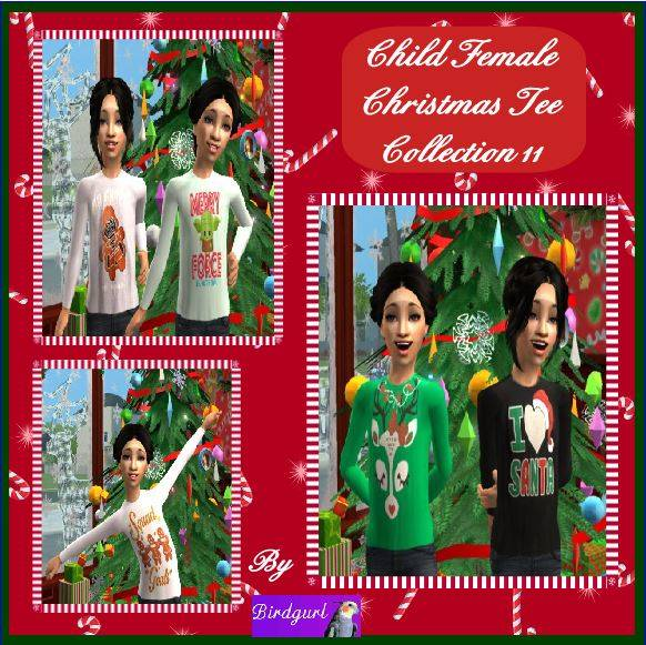 Birdgurl's Sims 2 Creations [Advent Calendar - Dec. 2016] Child%20Female%20Christmas%20Tee%20Collection%2011%20banner_zpsrkoyerdl