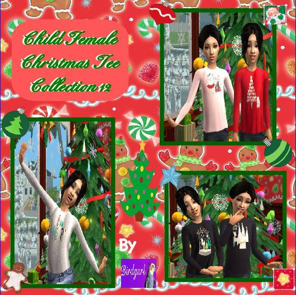 Birdgurl's Sims 2 Creations [Advent Calendar - Dec. 2016] Child%20Female%20Christmas%20Tee%20Collection%2012%20banner_zpst32pvuz3