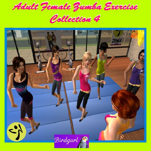 Birdgurl's Sims 2 Creations - Page 5 AdultFemaleZumbaExerciseCollection4banner1