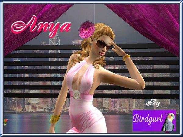 Birdgurl's Sims 2 Creations - Page 5 Anyabanner