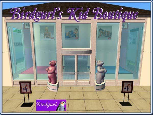 Birdgurl's Sims 2 Creations - Page 4 BirdgurlsKidBoutiquebanner