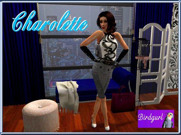 Birdgurl's Sims 2 Creations - Page 5 Charolettebanner