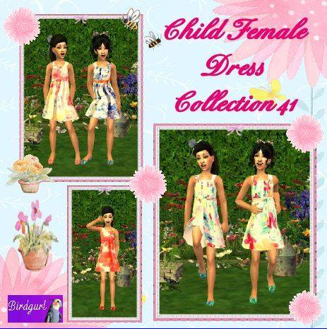 Birdgurl's Sims 2 Creations - Page 9 Child%20Female%20Dress%20Collection%2041%20banner_zpsesyqdhop