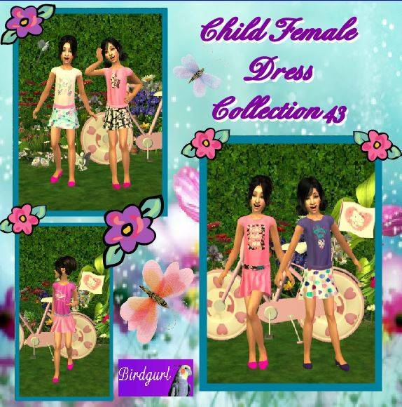Birdgurl's Sims 2 Creations - Page 9 Child%20Female%20Dress%20Collection%2043%20banner_zpsaajdke3p