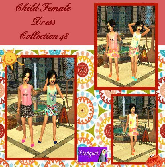 Birdgurl's Sims 2 Creations - Page 9 Child%20Female%20Dress%20Collection%2048%20banner_zpsxw6mhwcz
